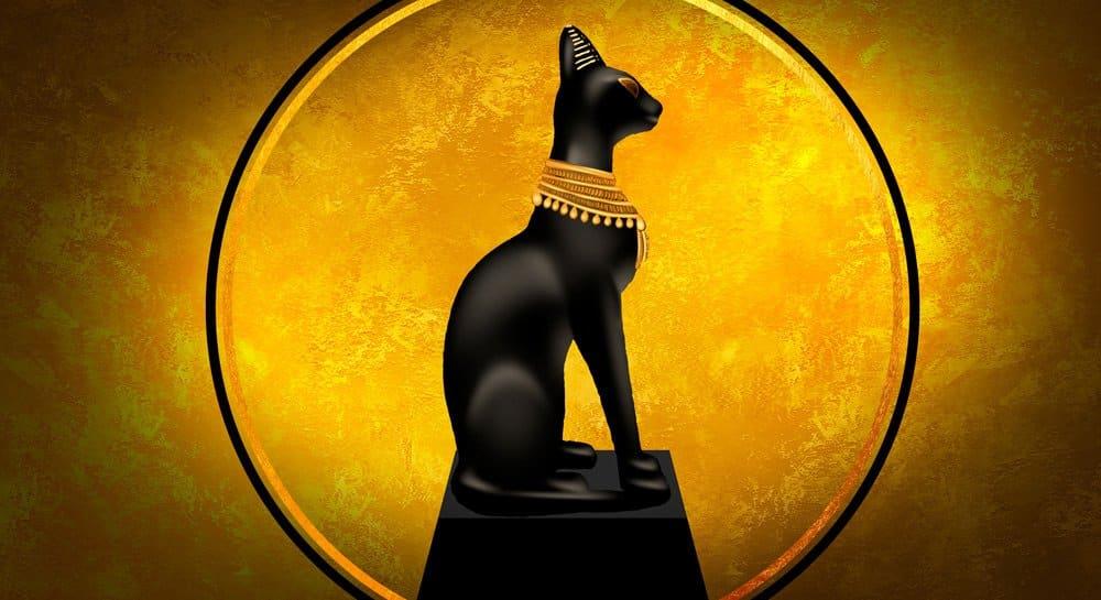 Egyptian cat names